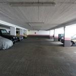 Parkebene im Parkhaus-Kreuzberg direkt am Kotti