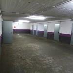 Lagerraum Etage